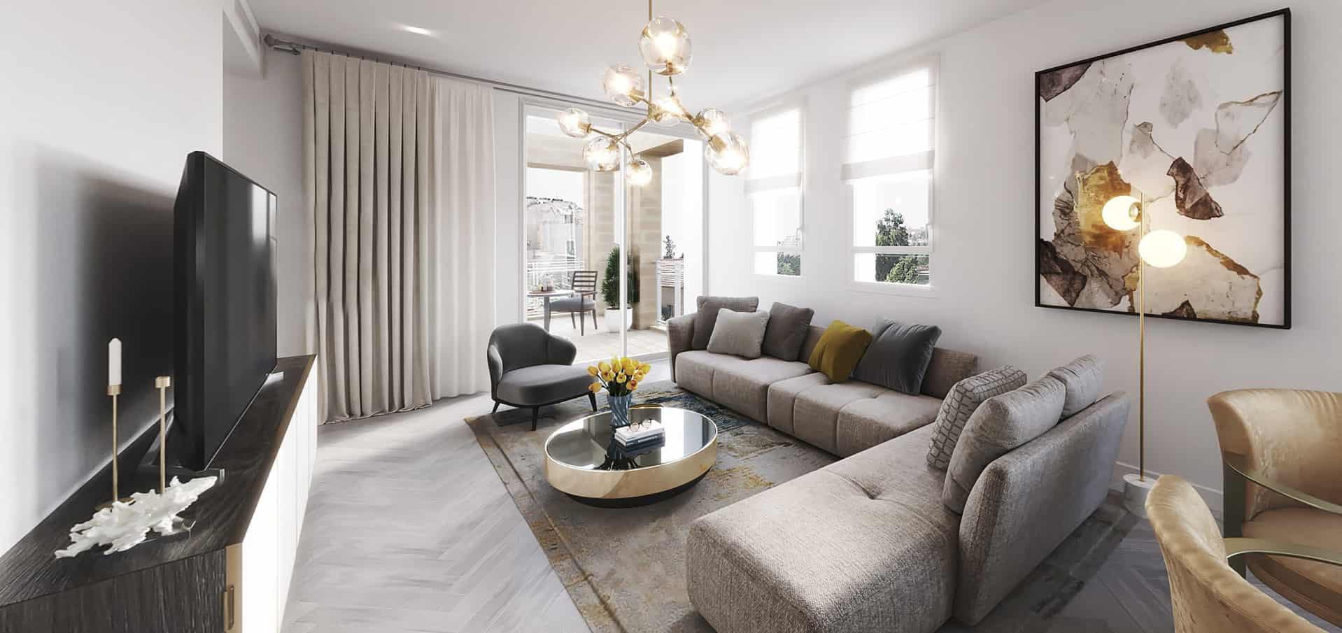 G5_5 apartment