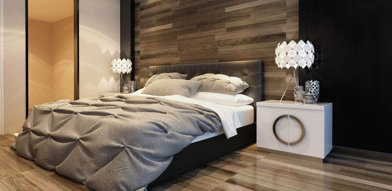 the mesila luxury bedroom design
