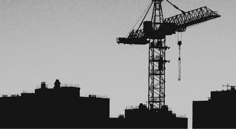 construction in jerusalem